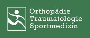 Dr Weber Orthopädie Traumatologie Sportmedizin Logo