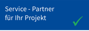 Service-Partner für Ihr Automatisierungsprojekt