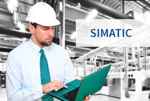 Dienstleistungen rund um Siemens