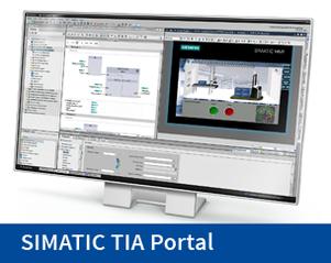 Automation mit SIMATIC TIA Portal