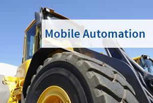 Mehr zum Thema Mobile Automation