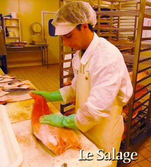pays d'Orthe, Peyrehorade, Landes, Aquitaine, Barthouil, saumon, fumage, alose, caviar, aulne, pêche, adour, gave