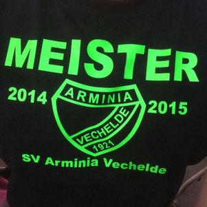 (c) Arminia Vechelde 1. Herren