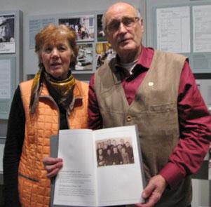 Lydia und Helmut Kieß
