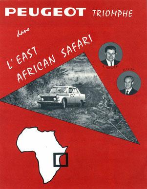 Sieger-Heft 1963
