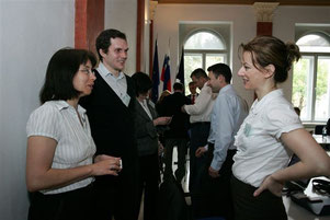 International Relations Working Group 2009