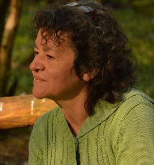 D'Une Cime à l'Autre - Christine Hubert