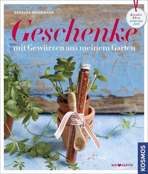 Literatur Rund Um Garten Und Natur - Gartenbuchtipp.de - Literatur ... Pflanzen Kultivieren Aromatische Gewurze Garten