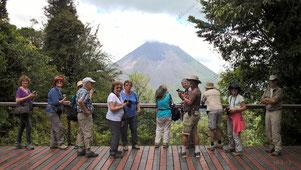 Voyage Costa Rica 2018