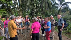 Voyage au Costa Rica - mars 2018