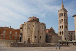 Zadar- Dalmatien