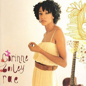 Corinne Bailey Rae『Corinne Bailey Rae』