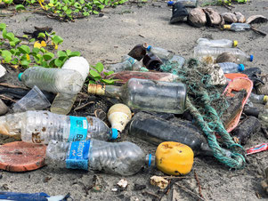 Plastik, Umwelt, Naturschutz, Plastik vermeiden, Kampf gegen Plastik