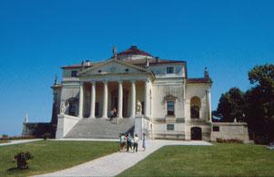 Villa la Rotonda - Vicenza