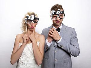 Photo Booth Hochzeit