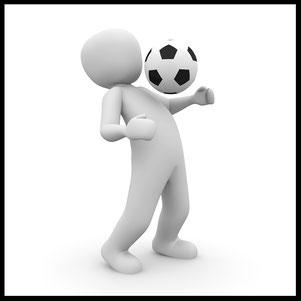 Auch schon fast retro: Sportwetten