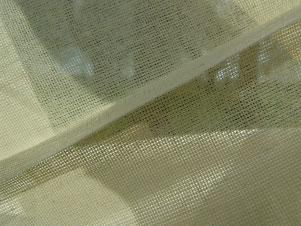 Schleiernessel roh, 305 cm breit