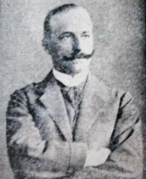 .: Medizinstudium in den 1890er Jahren in Tübingen: Hirschfelds   1920 im Alter von 43 Jahren verstorbener Mitarbeiter Ernst Burchard   (Der Eigene Nr. 12, 1920, S. 5).
