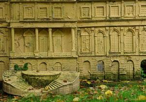 Bild Wolfgang Pietrzok: Schloss Versailles