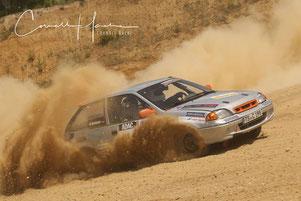 Suzuki Swift 4x4 Rallyeteam Hartmann