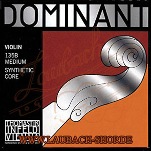 Thomastik Dominant - Strings for violin buy