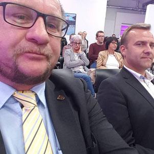 mit Christian Steffen-Stiehl
