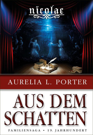 "Romanreihe, 19. Jahrhundert, viktorianisches England, Theater, ""Der Vampyr"", Oscar Wilde, Bram Stoker"
