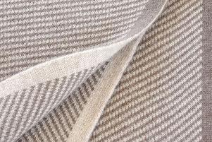 Elegante bufanda cachemira