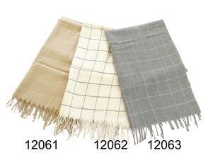 Bufanda clasica British Design