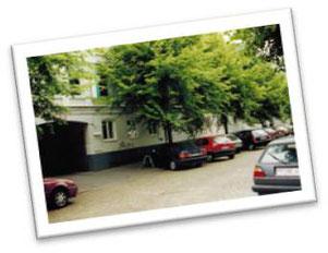 Büro, Ausstellung und Lager in Hamburg-Altona
