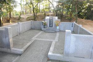 半田・戦災犠牲者追悼平和祈念碑