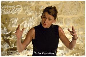 Karine Mazel-Noury