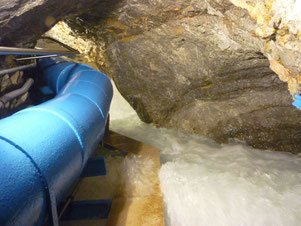 Wiener Hochquellewasserleitung - Austria