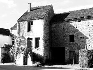 Jugendherberge in historischem Landhaus