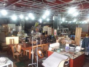 東海村 家具 タンス ソファー ベッド 回収