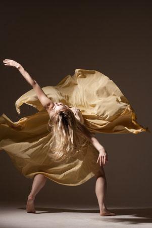 Tänzerin: Alina Köppen
