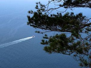 Bootsfahrt nach Riomaggiore