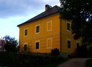 Zollhaus am Tauern-See
