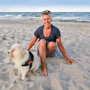 Jana Höhn | Frauencoaching an der Ostsee