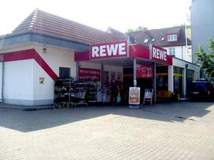 Supermarkt Ückendorfer Straße  Foto: © W. Müller