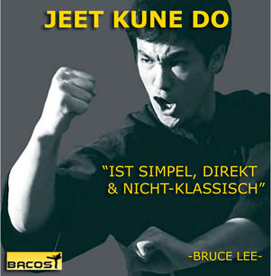 Jeet Kune Do - Wing Chun - JKD in Neuwied - Mayen