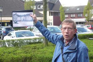 Peter Dördelmann berichtet über die Schulen - Foto: Theo Sander