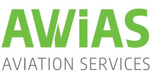 Logo AWiAS Aviation Services GmbH
