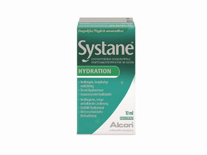 Systane Hydration Oogdruppels