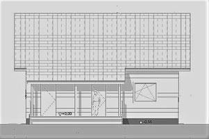 Langlebige Blockhäuser mit Planung und Montage - Hauskauf - Hausplanung - Hausentwurf - Bauplanung - Wohnblockhaus - Kleines Holzhaus in Blockbauweise - Barrierefreies Blockhaus als modernes Wohnhaus für Paare, Senioren und Singles - Singlehaus  - Bauen