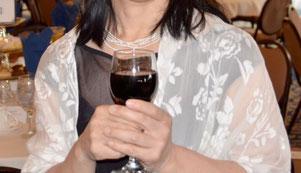 ワインで家族葬