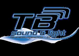 TB sound&light - Event und Hochzeits DJ