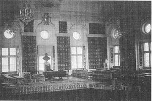 スウェーデン科学王立アカデミー