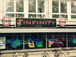 Der Infinity Club in Hannover / Foto: Dunkelklaus