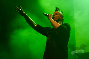 Faderhead, E-tropolis-Festival 2017 / Foto: Dunkelklaus